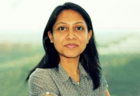 Premalakshmi R, Head – Cloud Platform, Oracle India